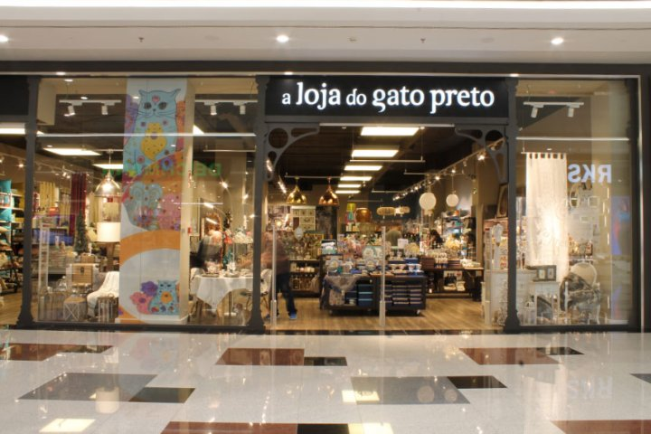 Tienda A Loja Do Gato Preto Nevada Shopping