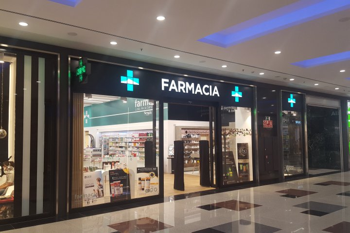 farmacia nevada shopping