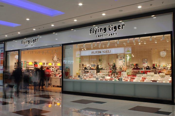 Tienda Flying Tiger Nevada Shopping