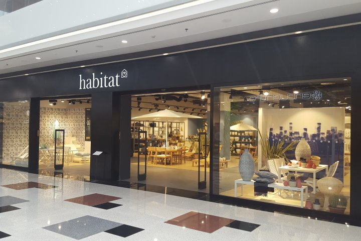 habitat nevada shopping