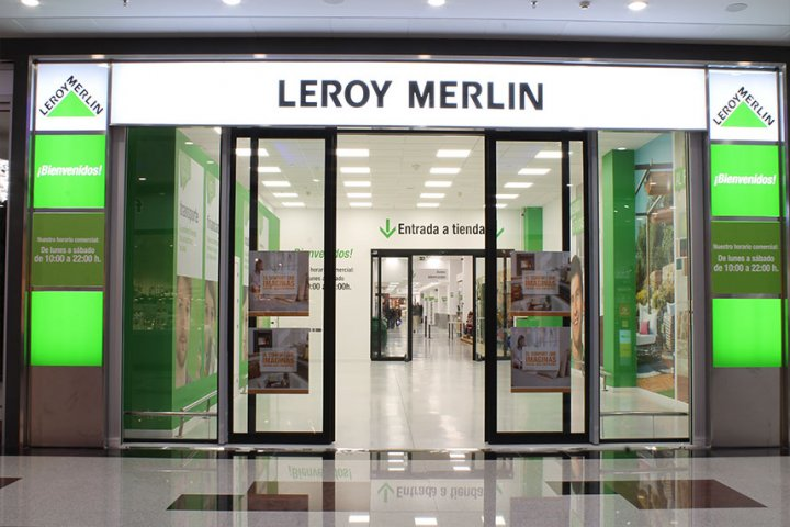 Leroy Merlin Nevada Shopping
