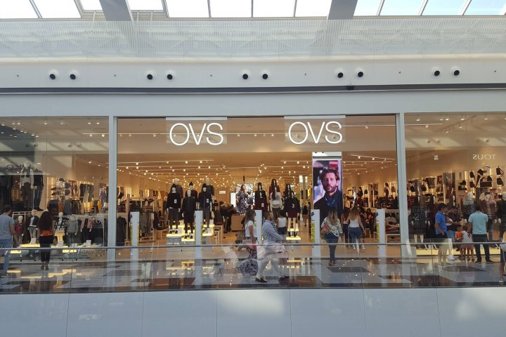 ovs nevada shopping