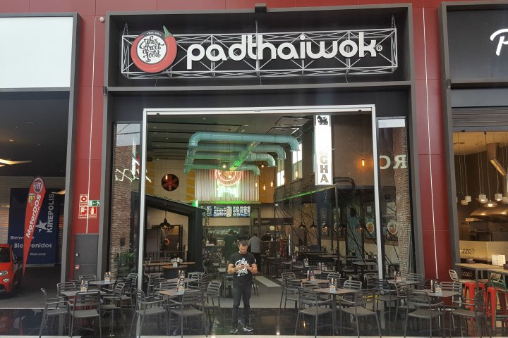 padthaiwok nevada shopping