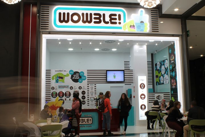 Wowble Nevada Shopping